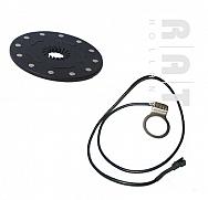 P.A.S.-sensor / rotatie sensor / trap-sensor set