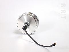 36Volt 250Watt rollerbrake-motor