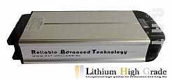 Lithium High Grade 36V/18Ah slede-accu