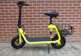 RAT Holland - Prolithium  Mini scooter