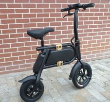 RAT Holland - Prolithium  Mini bike
