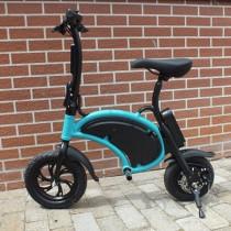 RAT Holland - Minibike