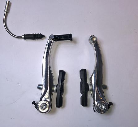 Remmen V-brake