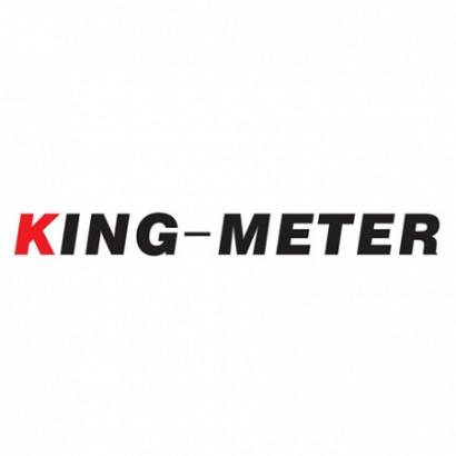 King-Meter J-LCD display met wartel aansluiting