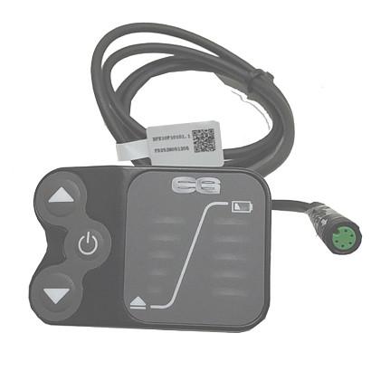 E-Going E10 LED display