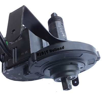 Spider bracket Adapter voor Bafang BBS0 middenmotor