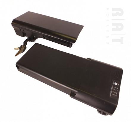 Panasonic Li-ION 36V/10,4Ah slede-accu
