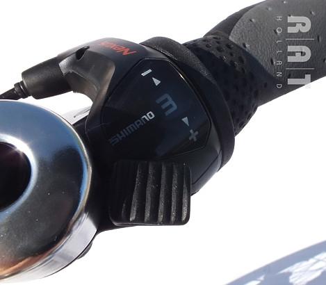 Prolithium Daily Driver Groen Nexus 7