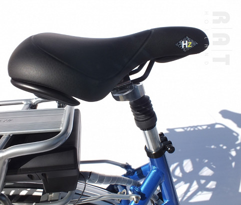 Prolithium Daily Driver Blauw Nexus 7
