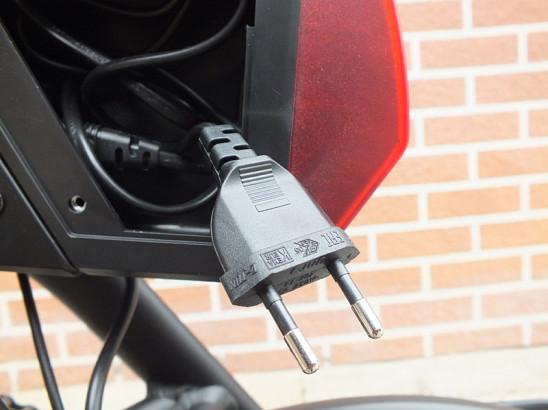 Prolithium elektrische scooters