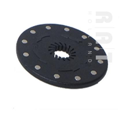 Ombouwset 002 Smartkit Pro 36V/10,4Ah Li-ION