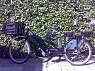 Fietsfabriek fiets met 012 set