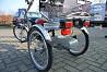 VanRaam driewieler door Van Helden Tweewielers